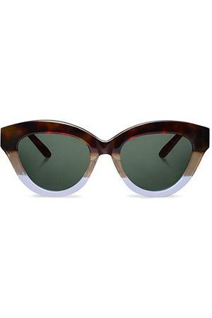 MR.BOHO Unisex Gracia zonnebril, Seaside, 49x19x145