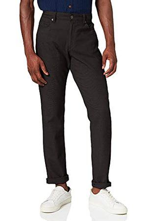 Brax Brax Cadiz Blue Planet Flex Five Pocket Fit Straight Jeans voor heren,Grau (Asphalt 05),38W x 36L