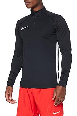 Nike Heren M NK DRY ACDMY DRIL TOP T-shirt met lange mouwen, / / , S
