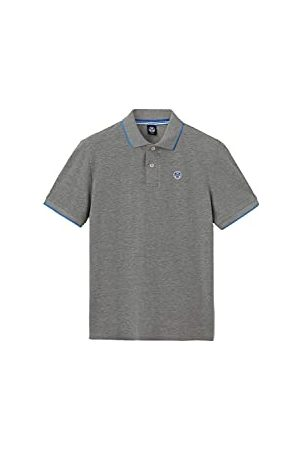 North Sails Polo S/S W/Logo heren - - XX-Large