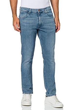 Wrangler Greensboro Straight Jeans voor heren