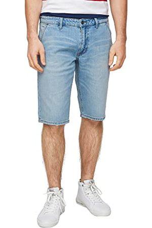 s.Oliver Heren Shorts - Heren jeansshorts