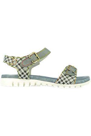 LAURA VITA 0002431, open sandalen met sleehak Dames 37 EU