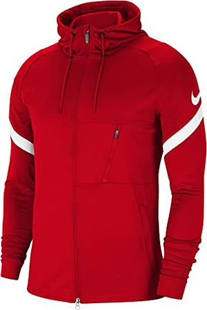 Nike Herenjas met volledige ritssluiting.