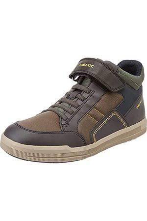 Geox J044AA05411, hoge sneakers jongens 25 EU