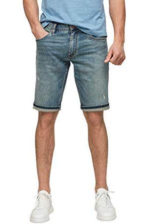 s.Oliver Heren jeansshorts