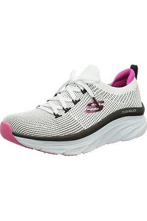 Skechers Dames 149311-WBK_36,5 Sportschoenen, Sneakers, , 3.5 UK
