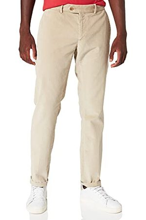 Hackett Corduroy Chino Straight jeans voor heren.