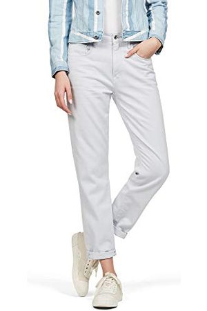 G-Star Dames 3301 Mid Waist Boyfriend Colored Jeans