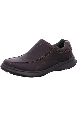 Clarks 261196147, slipper heren 44 EU