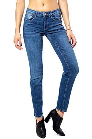 ONLY Dames Straight Jeans