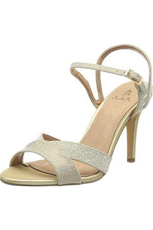 El Caballo 147917, schoenen Dames 38 EU