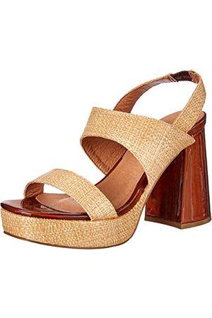 El Caballo 147973, schoenen Dames 38 EU