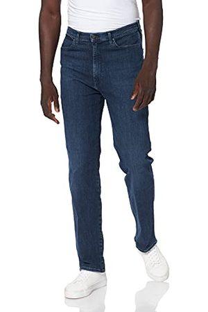 Wrangler Dames Plus Straight Jeans