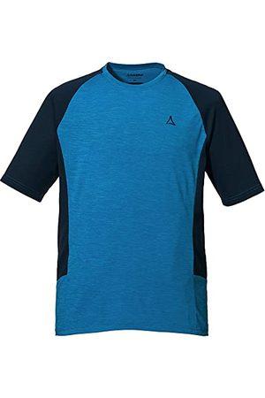 Schöffel Heren Auvergne T-shirt