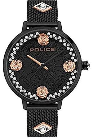 Police Analoog P16031MSB02MM