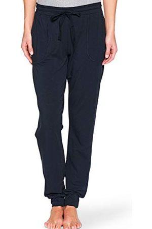 Marc O'Polo Body & Beach Marc O'Polo Lange pyjamabroek voor dames - 147127, ( / 001), XL