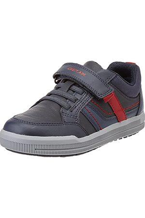 Geox Jongens Lage schoenen - J164AA0MEBC, lage sneakes jongens 40 EU