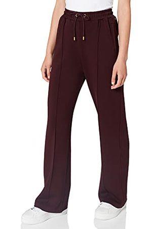 Scotch&Soda Maison Soft Sweat Pants Pants Wine 0640, M