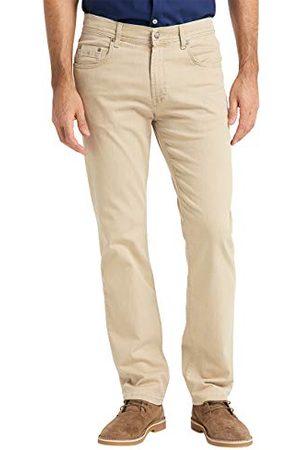 Pioneer Heren Straight - Rando Megaflex Straight Jeans voor heren