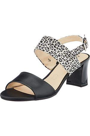 Caprice 9-9-28300-26, sandalette dames 38.5 EU