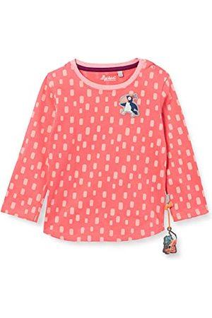sigikid Baby-meisjes shirt met lange mouwen van biologisch katoen voor kinderen T-shirt