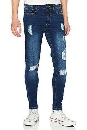 Enzo Skinny Jeans voor heren