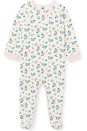 Petit Bateau Babynachthemd voor meisjes.