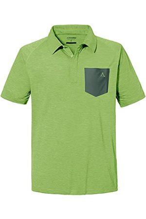 Schöffel T-shirt voor heren, hooghoek M