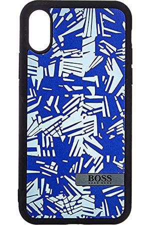 HUGO BOSS Pcover_Palm Phone Case, Medium Blue428, XS