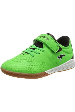 KangaROOS 18766-8028, Sneaker uniseks-kind 33 EU