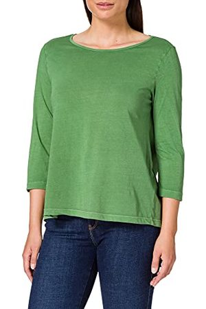 106206752043 Dames Lange mouw - Dames T-Shirt
