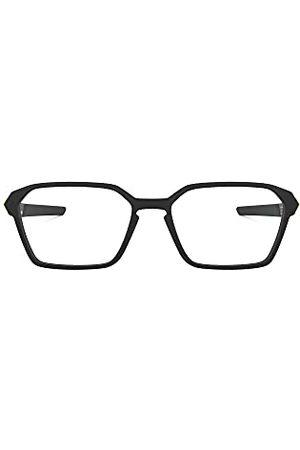 Oakley Unisex zonnebril, BLACK, 46