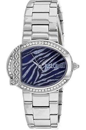 Roberto Cavalli Elegant horloge JC1L111M0075