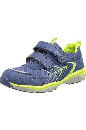 Superfit 1000244, Sneaker jongens 25 EU
