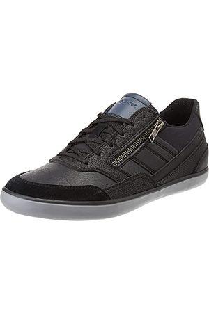 Geox Heren U Elver A Sneakers, , 44 EU