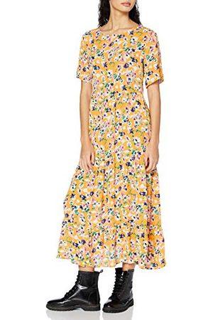Pieces Pcavianna Ss Midi-jurk voor dames
