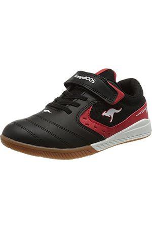 KangaROOS 18767-5053, Sneaker uniseks-kind 27 EU