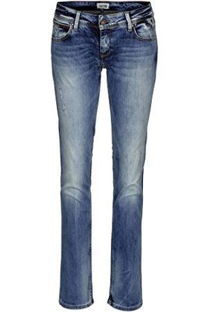 Tommy Hilfiger Dames Suzzy Straight Leg Jeans