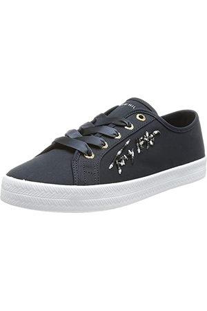 Tommy Hilfiger FW0FW05802, Sneaker Meisjes 21 EU