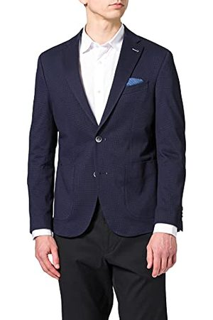 Pierre Cardin Heren Sakko Michel-je Futureflex casual business-blazer