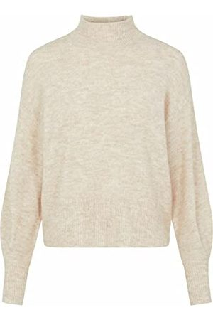 YAS Agate Hn Ls Knit S. Noos Pullover voor dames