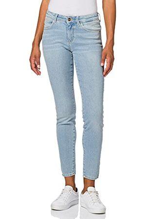 Wrangler Skinny jeans voor dames.