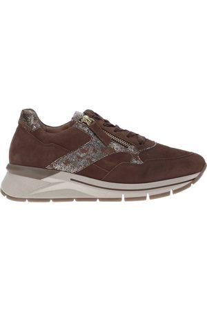 Gabor Sneakers - Sneaker /Cognac