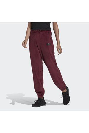 Adidas Dames Joggingbroeken - W FI PR CORD PT
