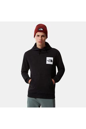 The North Face Heren Sweaters - The North Face Fine-hoodie Voor Heren Tnf Black Größe L Heren