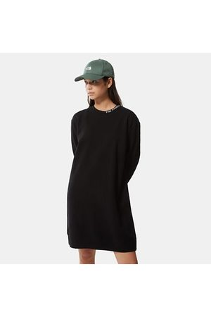 TheNorthFace The North Face Zumu-sweaterjurk Voor Dames Tnf Black Größe L Dame