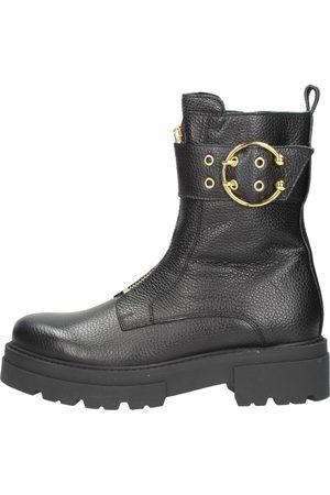 Sub55 Dames Enkellaarzen - Biker Boots