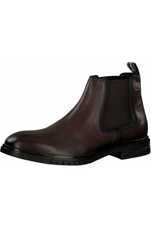 s.Oliver Chelsea boots