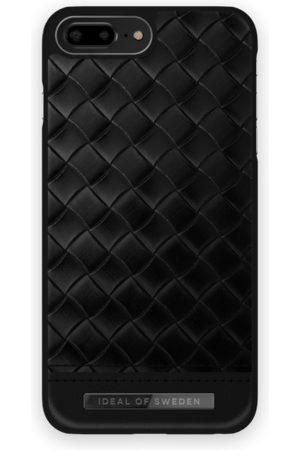 IDEAL OF SWEDEN Atelier Case iPhone 8 Plus Onyx Black